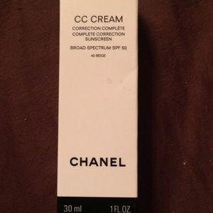 CC Cream Correction Complete SPF 50 Beige 50